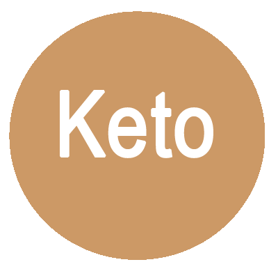 Cafe offers Keto options